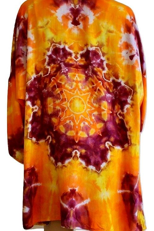 Arabella Kimono - One Size Fits All - #16