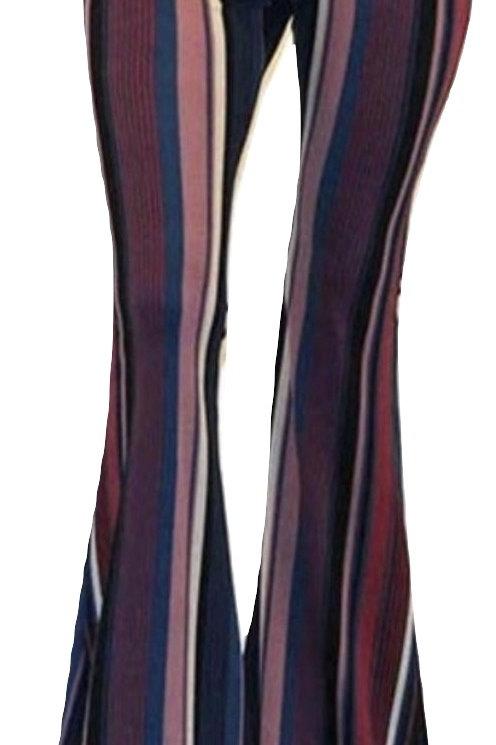 Purplez Stripes