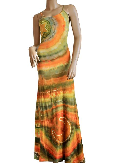 Athena Dress #12