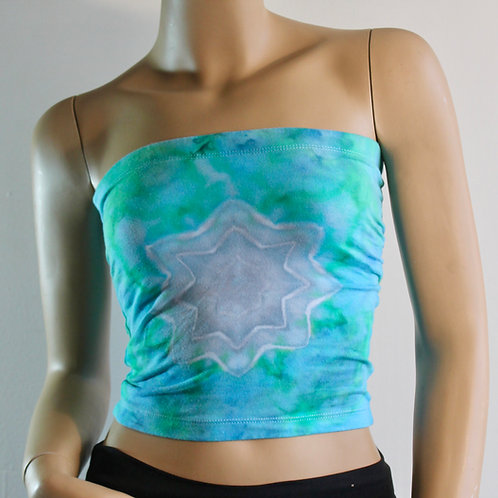 One of a Kind Crop Top #1