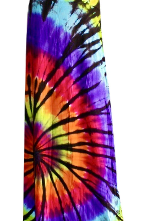 Tie Dye Skirt #25 - XL