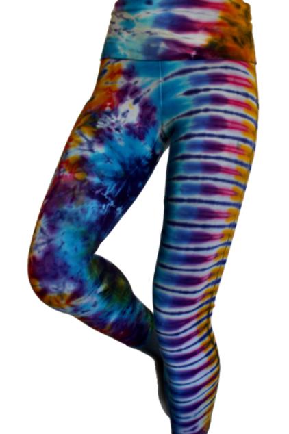Iris Leggings - Medium