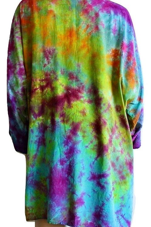 Arabella Kimono - One Size Fits All - #5