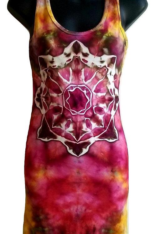 Razor Back Dress/Tank - One of a Kind