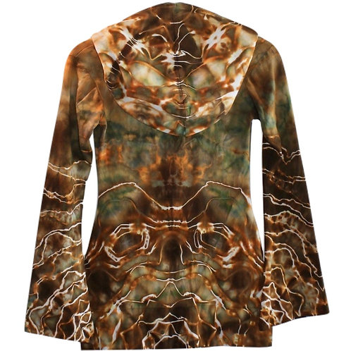 Gypsy Bell Hoodie - Small