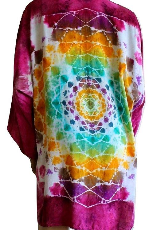 Arabella Kimono - One Size Fits All - #4