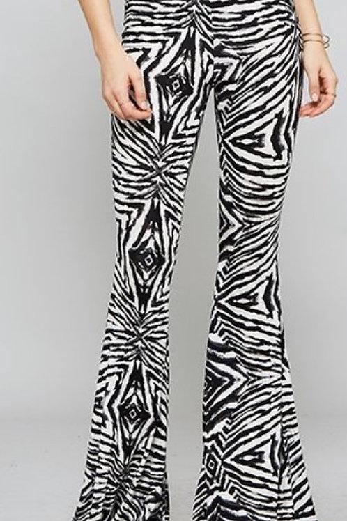 Black Zebras
