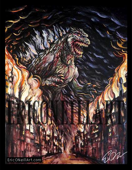 God of Destruction