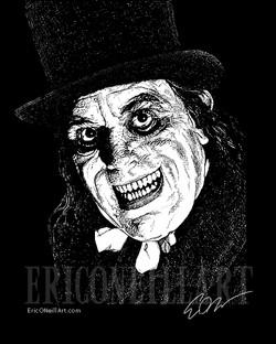 The Man in the Beaverskin Hat