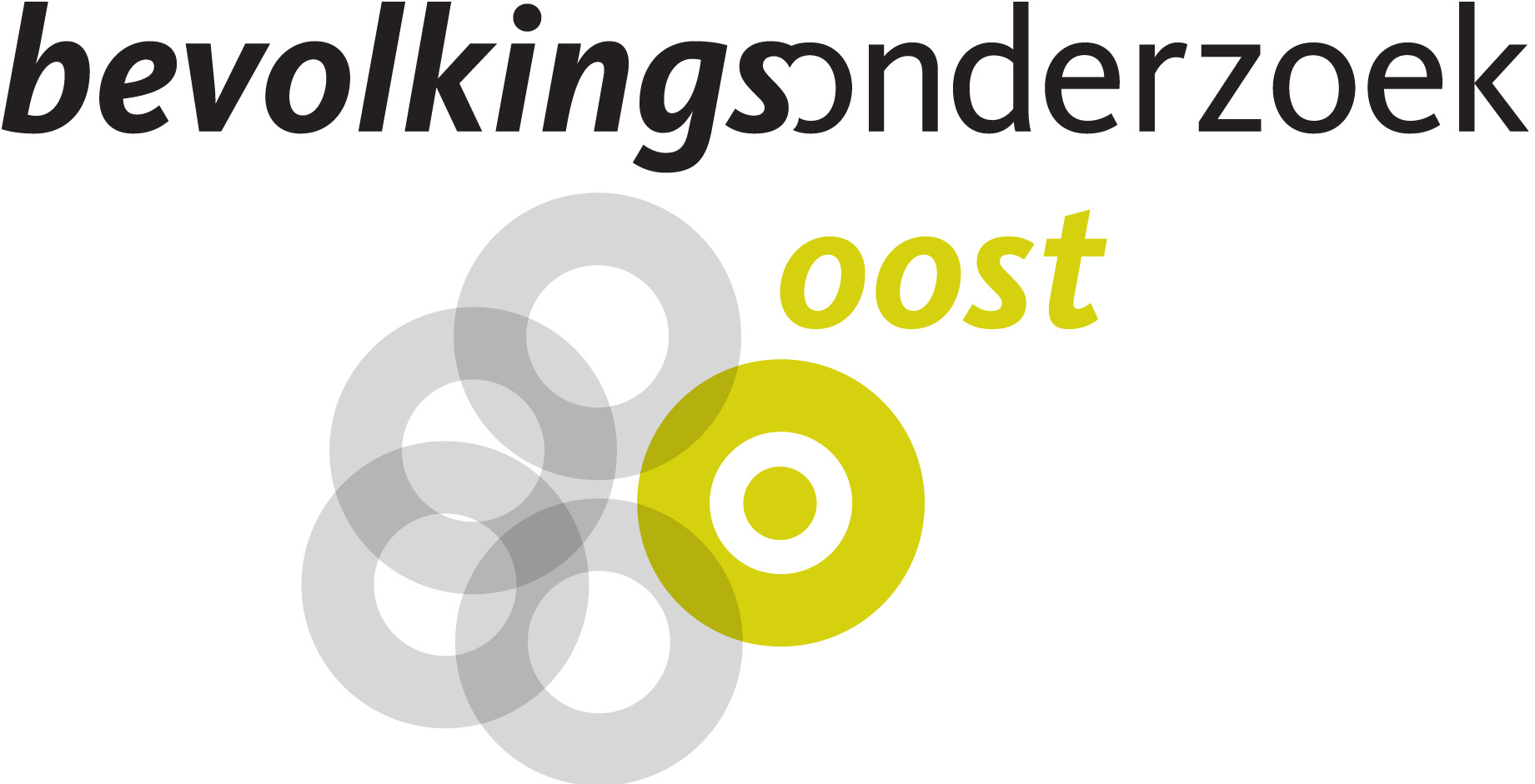 Logo Bevolkingsonderzoek-oost