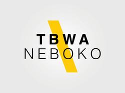 Logo tbwa:neboko