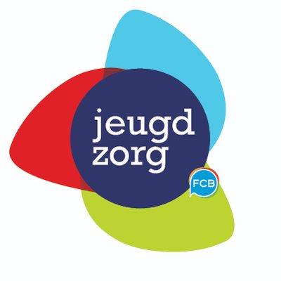 Logo jeugdzorg