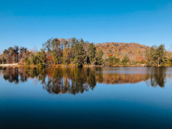 Country Lake