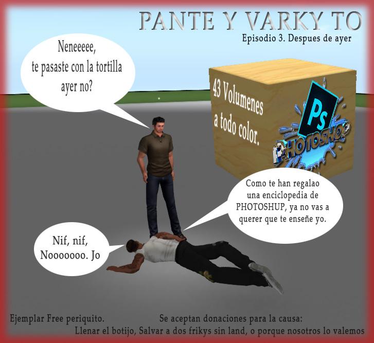 Cap 3 EL MANUAL