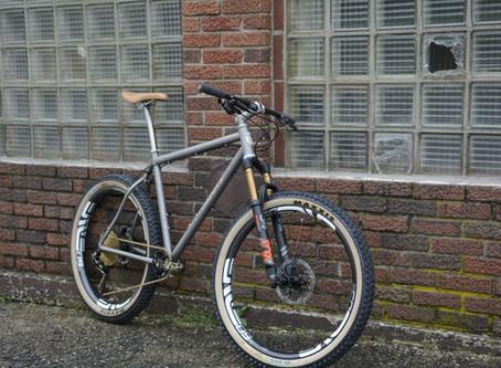 Custom Bike Builds