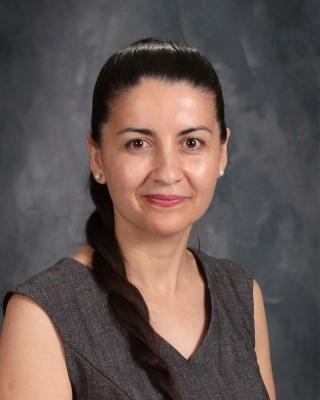Patricia Classen