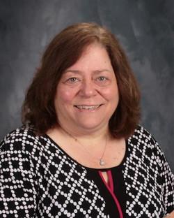 Mary Scheffer