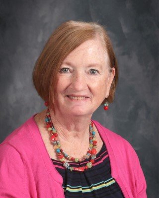 Mary Jane Leonhard