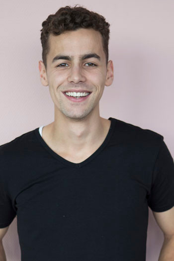 Actor: Samir
