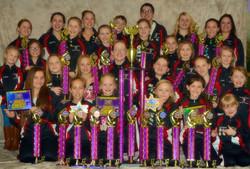 Montana dance studio wins big.
