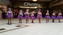 Children's dance classes and lessons