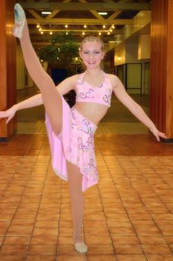 Kalispell, MT ballet dance lessons.