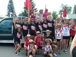 Montana dance team wins.