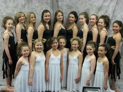 Kalispell dance recitals and classes