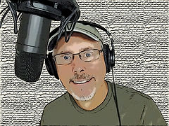 Mike Nelson - Voice Artist