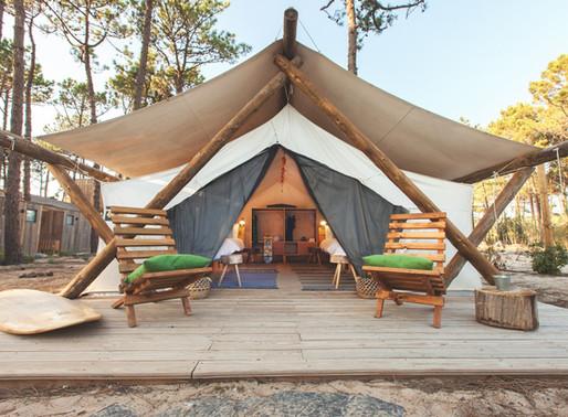 10 lugares de sonho para dormir em Portugal