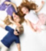 shutter happy kids laying.jpg
