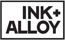 Ink + Alloy