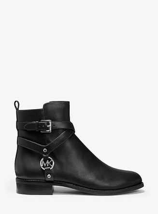 Item: Preston Leather Ankle Boot
