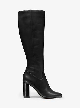 Item: Lottie Leather Boot