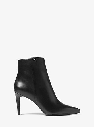 Item: Dorothy Suede Ankle Boot