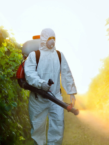 Pesticides and Herbicides