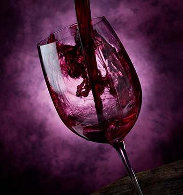 Mega Purple & Red