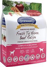 Fresh To Home Raw Dog