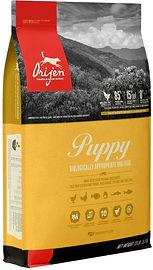 Orijin Puppy Raw Food