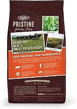 Castor Pristine Raw Dog Food