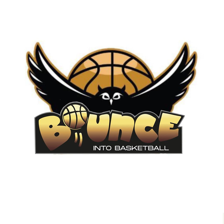 Bounce In To Basketball