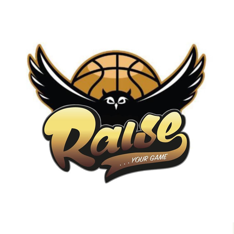 Raise Your Game Basketball
