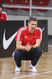 Master Coach