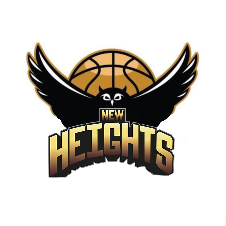 New Heights Basketball