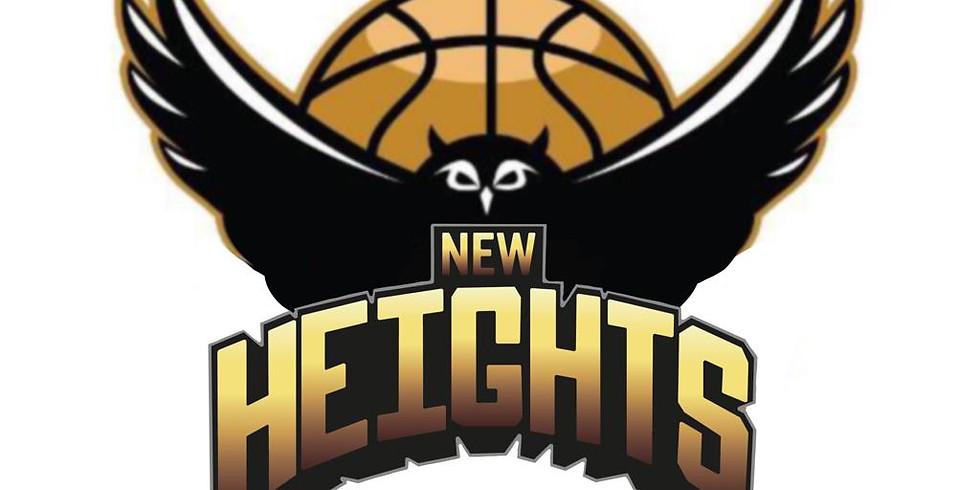 New Heights Basketball