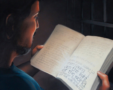 John8:12