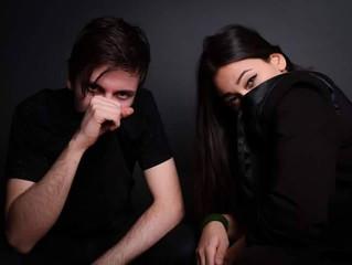 "Listen to Sanja Vučić's new single ""Genesis""!"