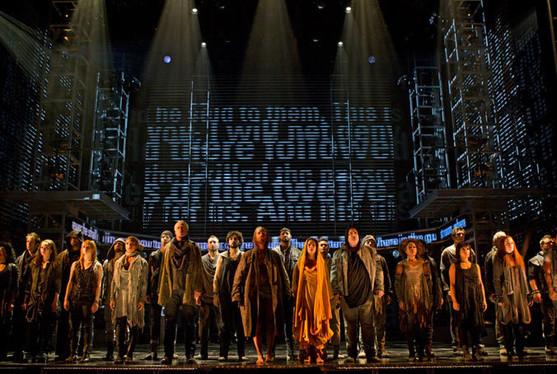 Jesus Christ Superstar - Broadway 2012