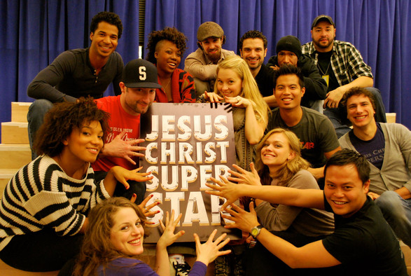 JCS Press Day