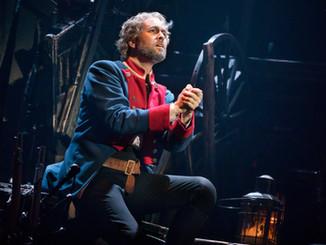 Les Misérables National Tour